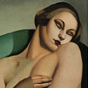 Rediscovered Masterpieces by Cezanne and de Lempicka to be Auctioned