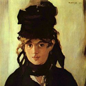 Retrospective of the Work of Berthe Morisot at the Musée Marmottan Monet, through July 1, 2012
