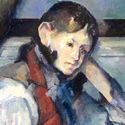 Cézanne masterpiece believed recovered by Serbian police.UPDATED