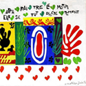Henri Matisse's The Thousand and One Nights, On View at The Carnegie Museum of Art, Pittsburgh, through July 15,2012