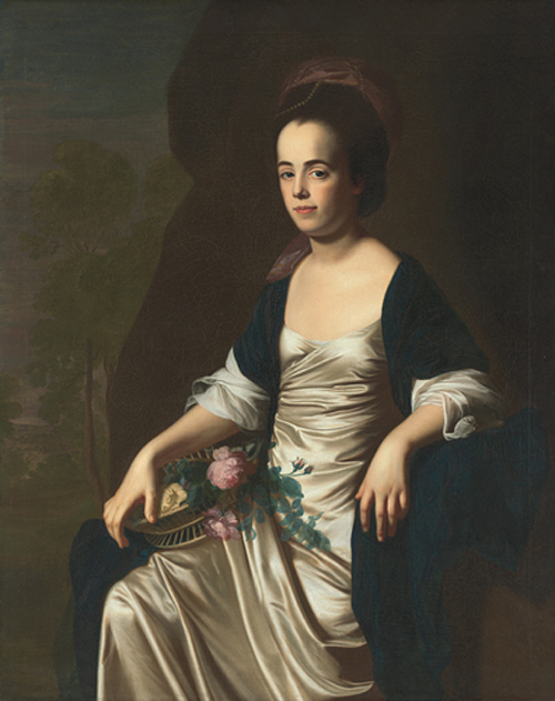 women in the early republic In the american colonies it was not uncommon for women to pursue various  occupations, such as printers,  women lost rights in the early republic.