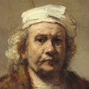 The Great Rembrandt Self-Portrait from Kenwood House now on View at The MetropolitanMuseum
