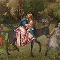 After 240 years, Titian's First Masterpiece Leaves Russia for LondonShow