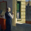 Edward Hopper at the Thyssen-Bornemisza Museum, Madrid, June 6-September 18,2012