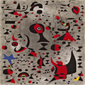 """Joan Miró: """"The Ladder of Escape,"""" The National Gallery of Art, May 6 – August 12,2012"""