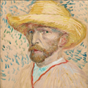 Becoming Van Gogh:  Denver Art Museum, October 21, 2012 – January 20, 2013