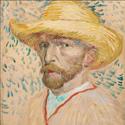 Becoming Van Gogh:  Denver Art Museum, October 21, 2012 – January 20,2013
